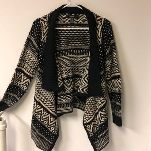 Forever 21 cardigan sweater